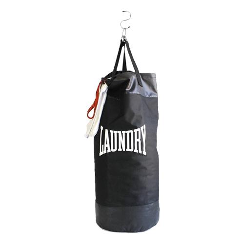 Punch Bag Tvättkorg