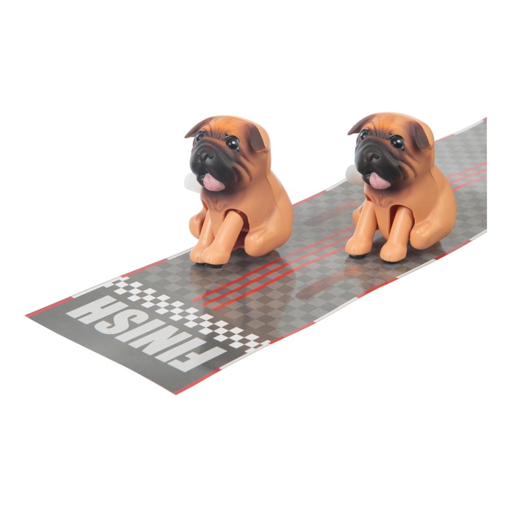 Racing Pugs
