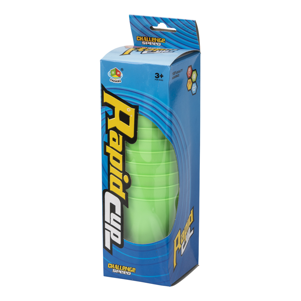 Rapid Cups - 12-pack