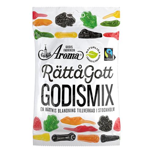 RättåGott Godismix - 140 gram