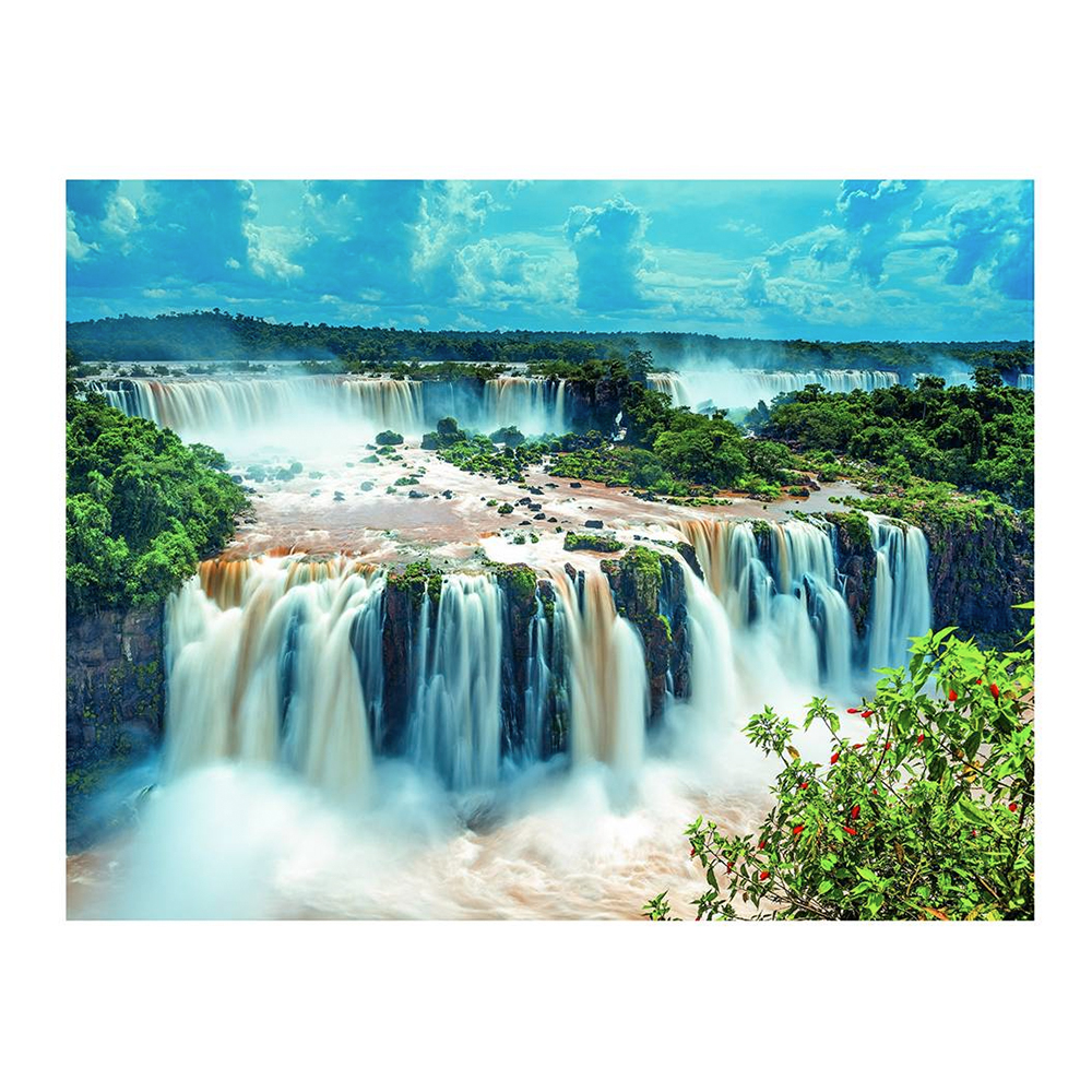 Ravensburger Iguazu Waterfalls Puzzle 2000 bitar