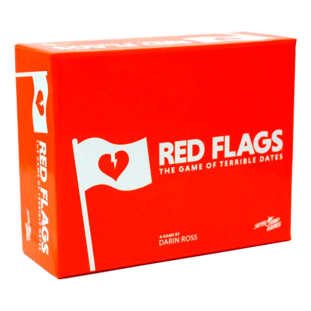 Red Flags Spel
