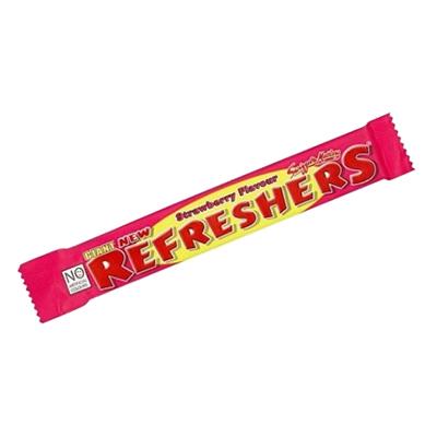 Refreshers Jordgubb - 1-pack