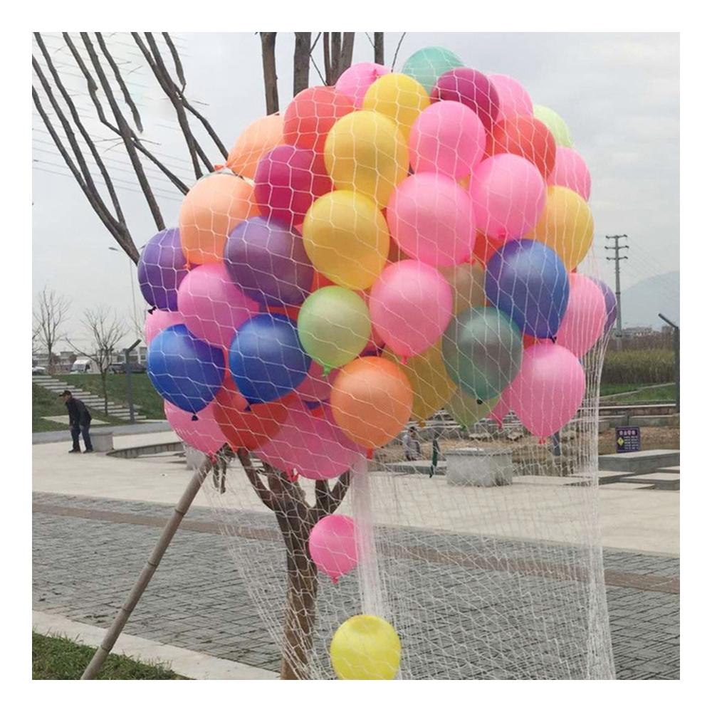 Release Net för Ballonger - X-Large