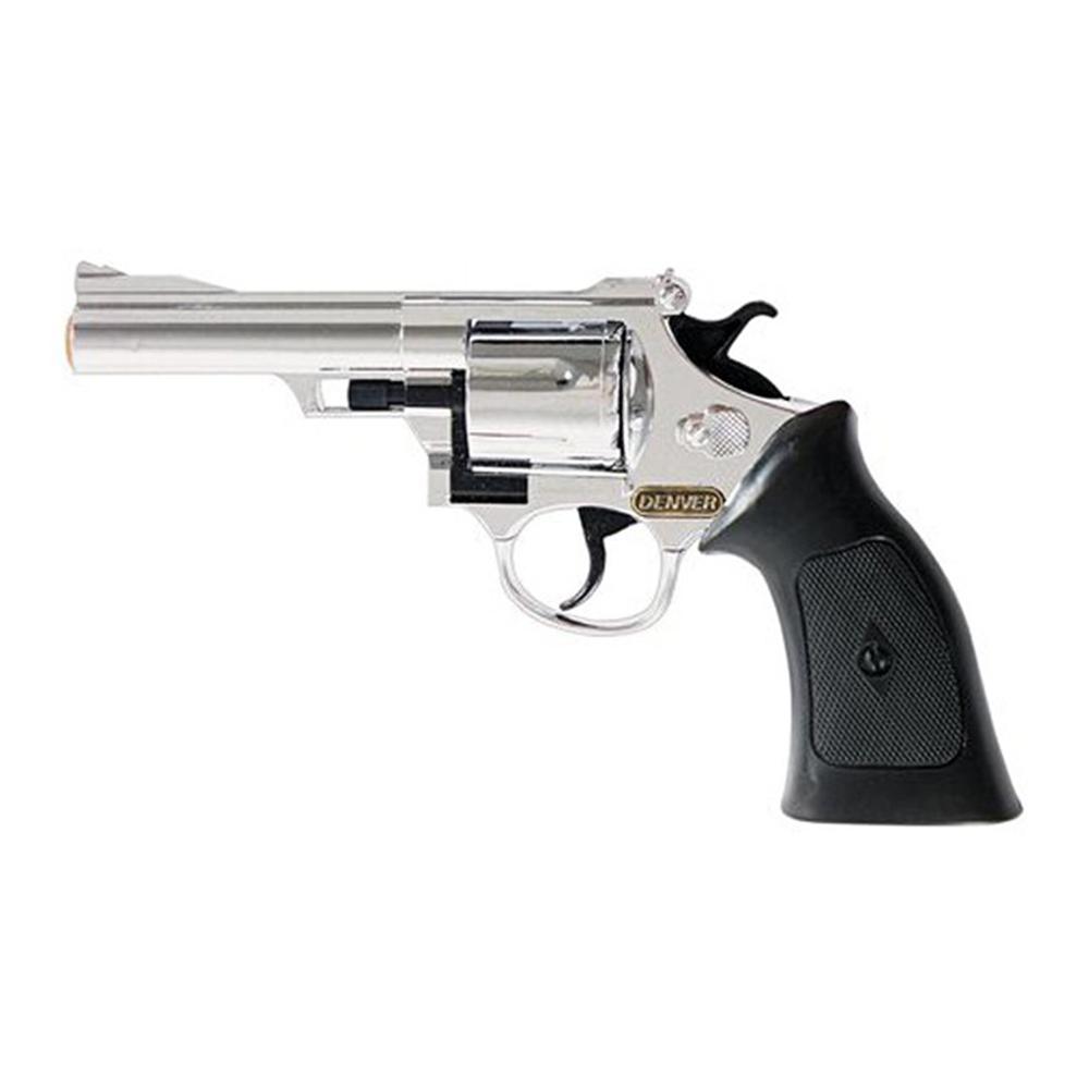 Revolver Knallpulver 12-skotts