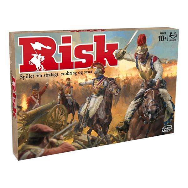 Risk Refresh Spill