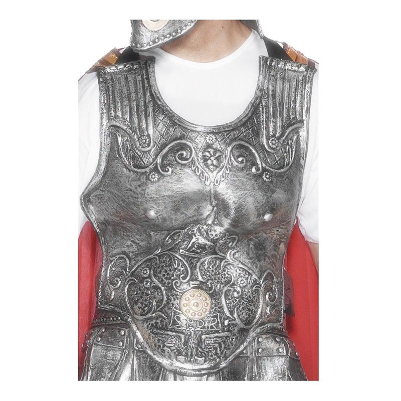 Romersk Bröstrustning