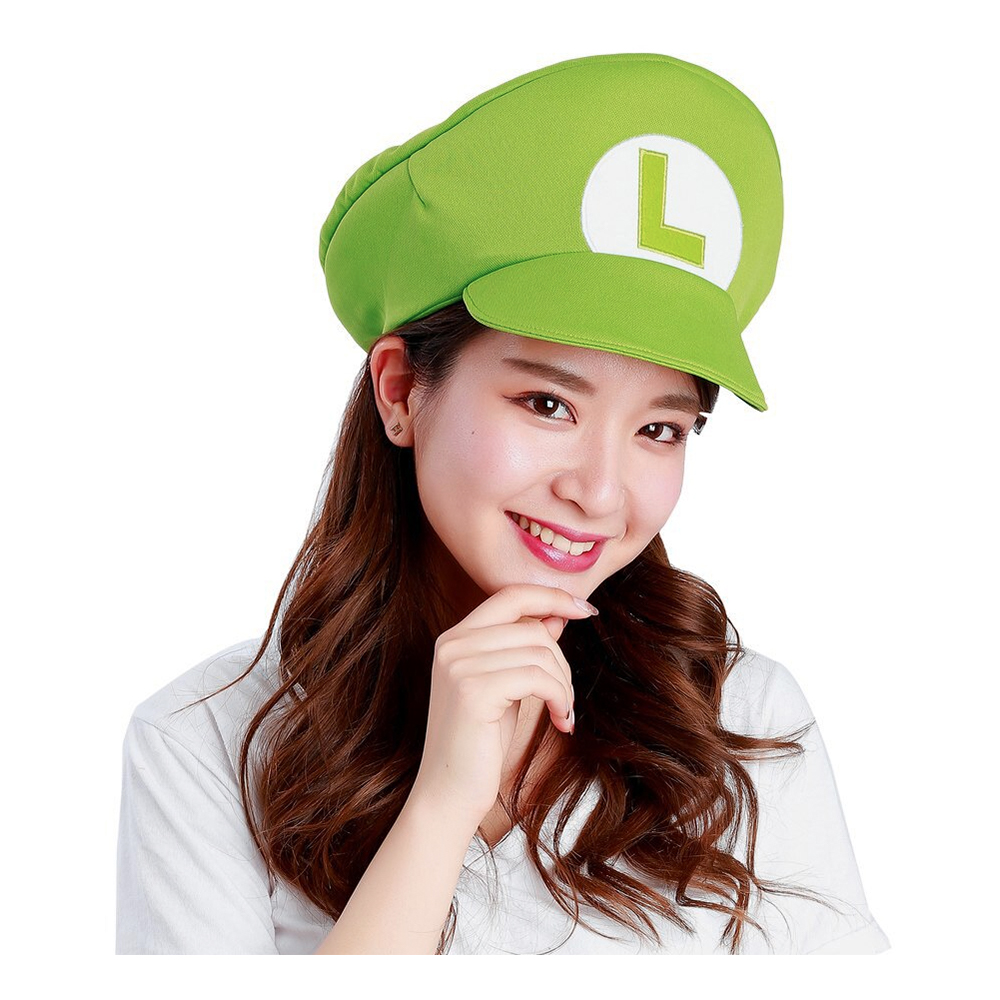 Luigi Keps - One size
