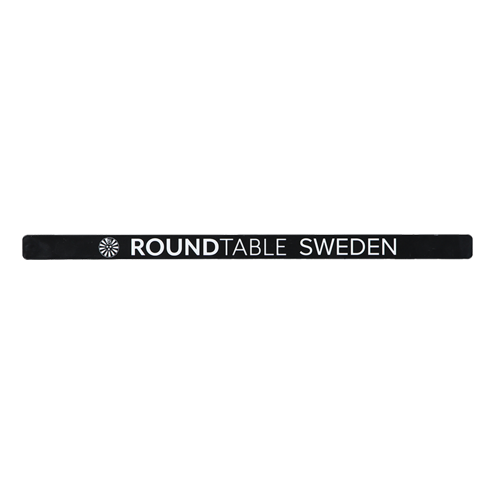 RTS Reklamlist för Registreringsskylthållare | Hem//Roliga Prylar//Hobby & Fritid//Till Bilen | Partyoutlet