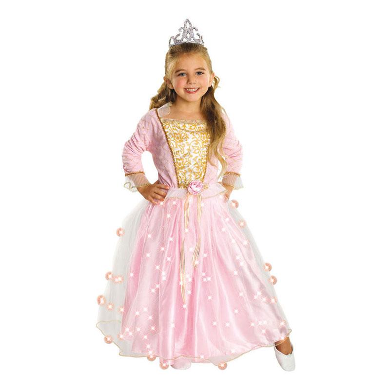 Sagoprinsessa Barn Maskeraddräkt - Small