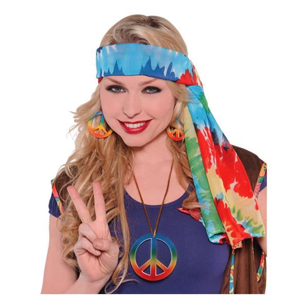 Scarf Hippie