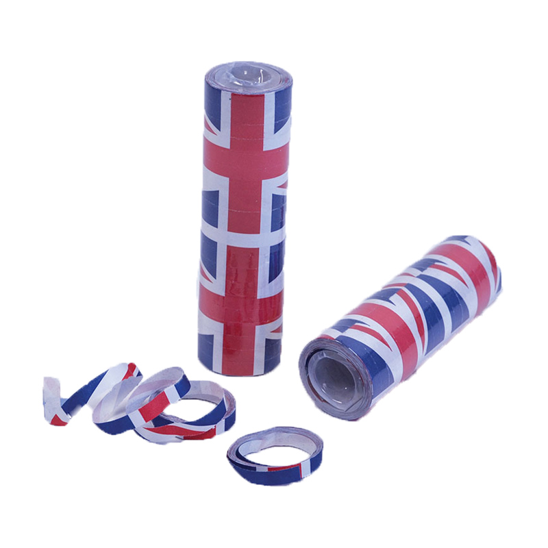 Serpentin Union Jack
