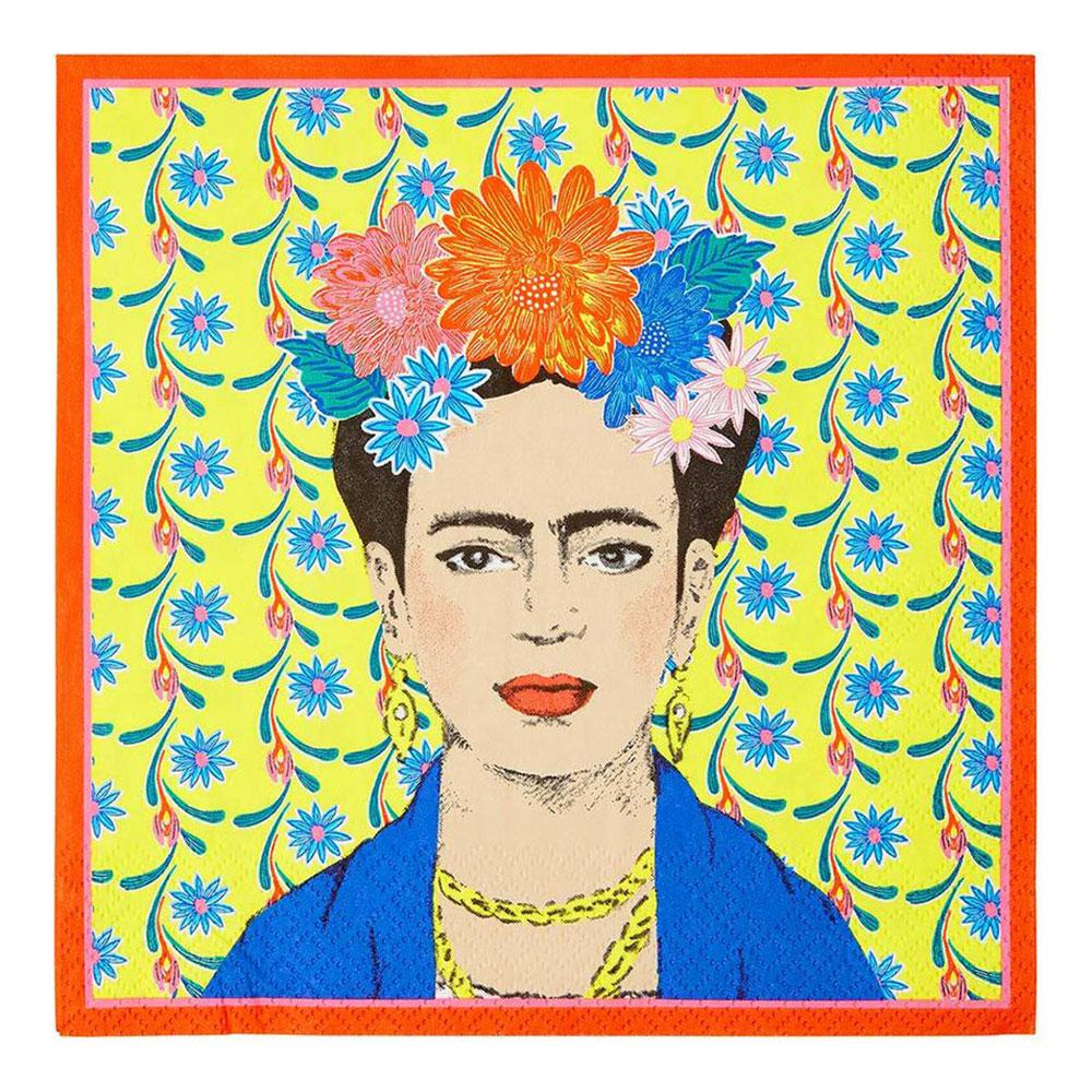 Servett Boho Frida