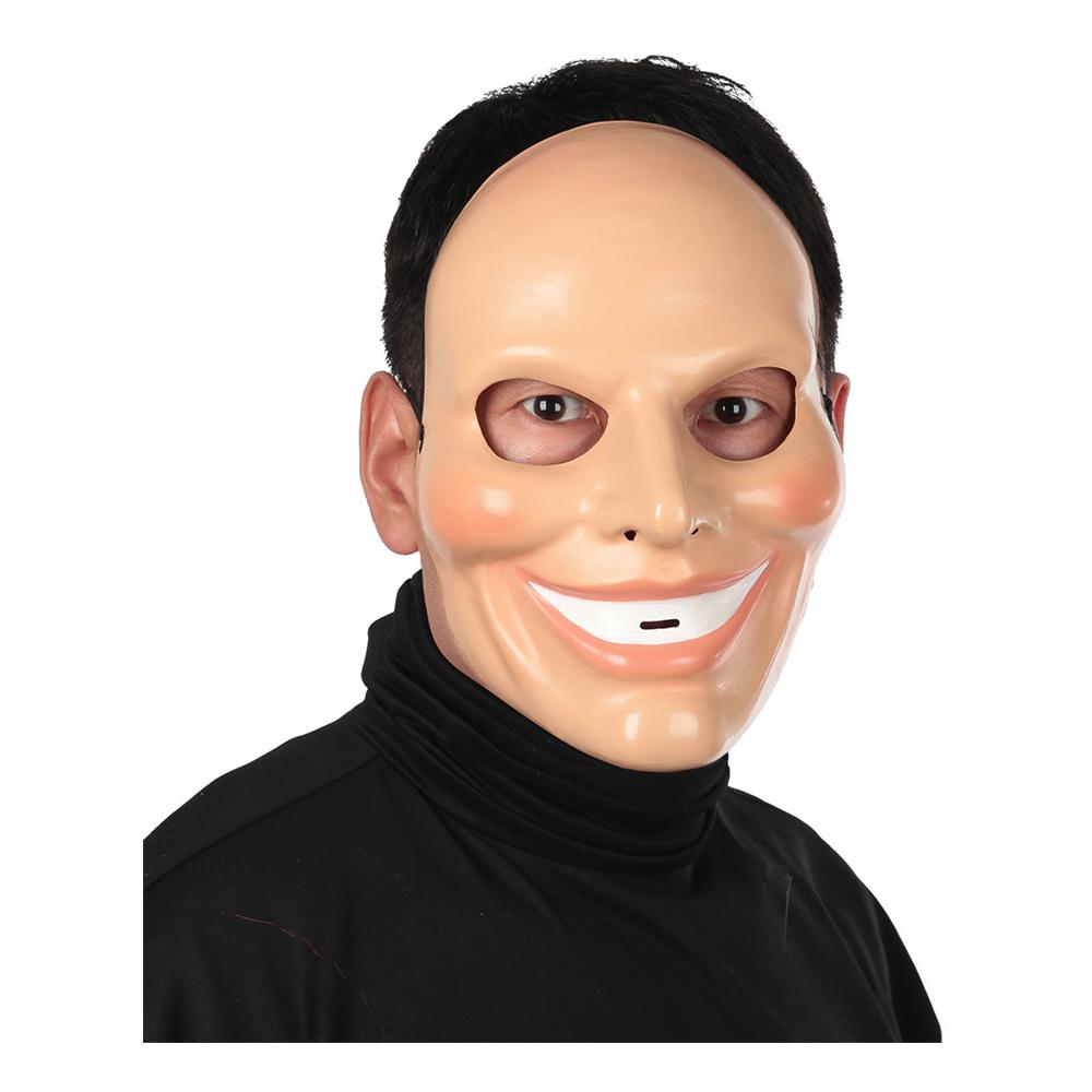 Sinister Smiler Mask - One size
