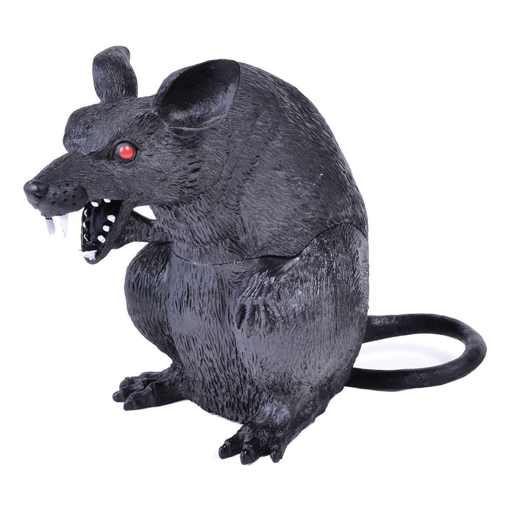 Sittande Råtta Prop