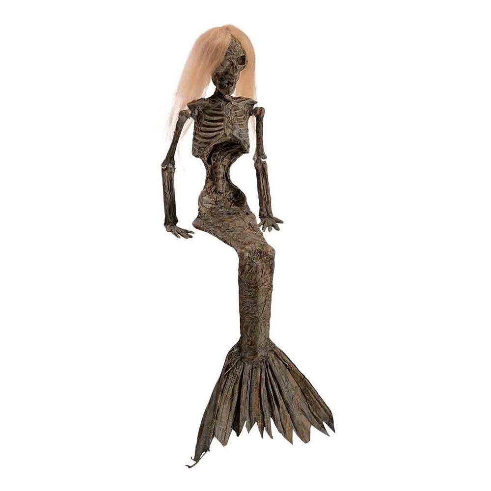 Sjöjungfru Mumie Prop