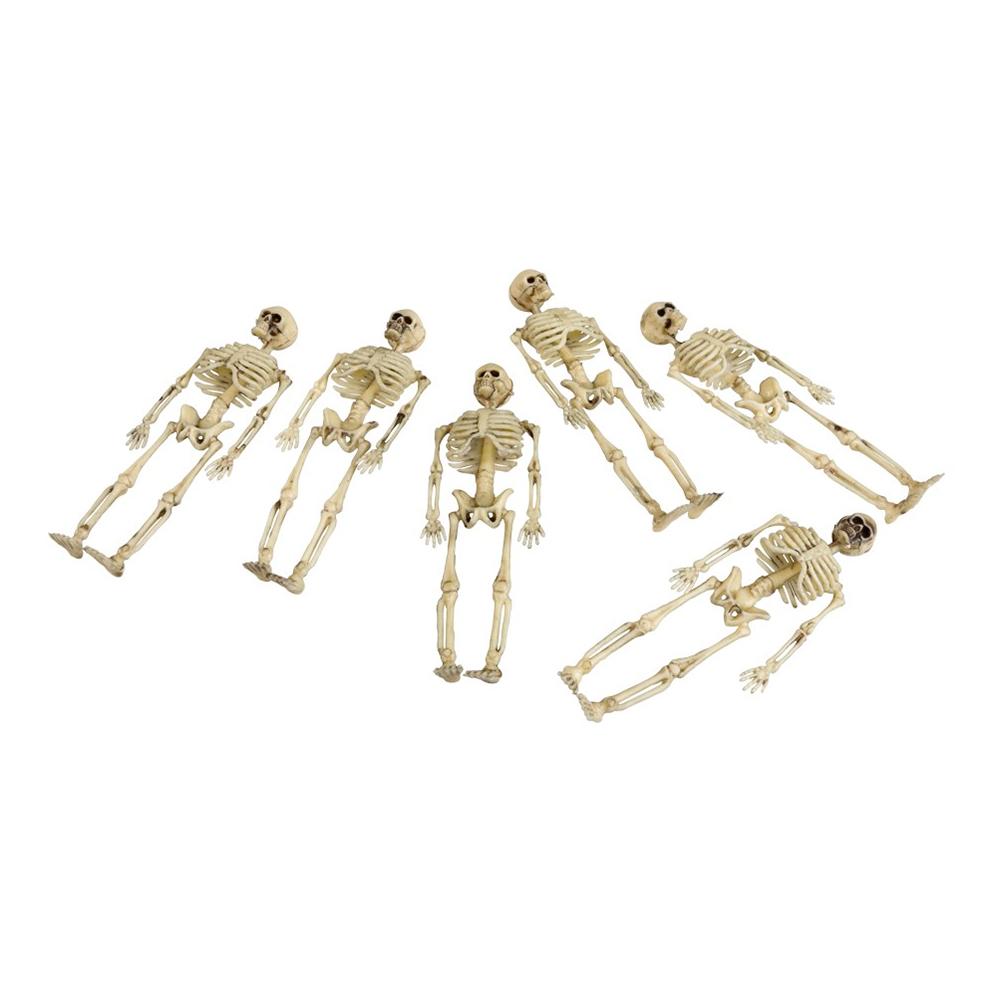 Skelett i Påse - 6-pack
