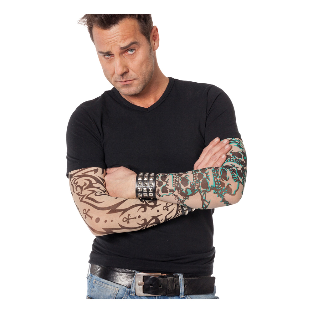 Sleeves Rockabilly - One size
