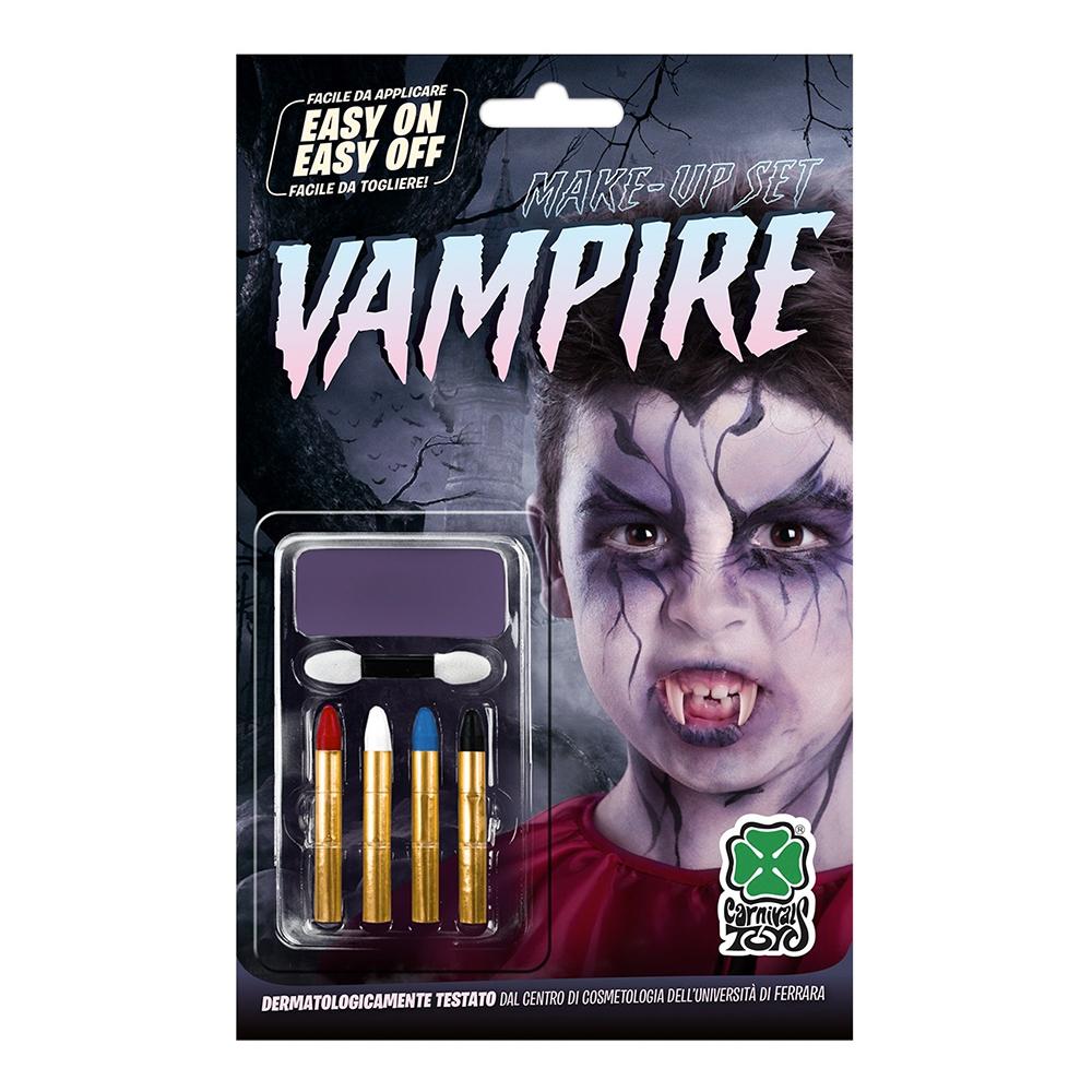 Sminkset Vampyr   Hem//Maskerad//Smink//Sminkset   Partyoutlet