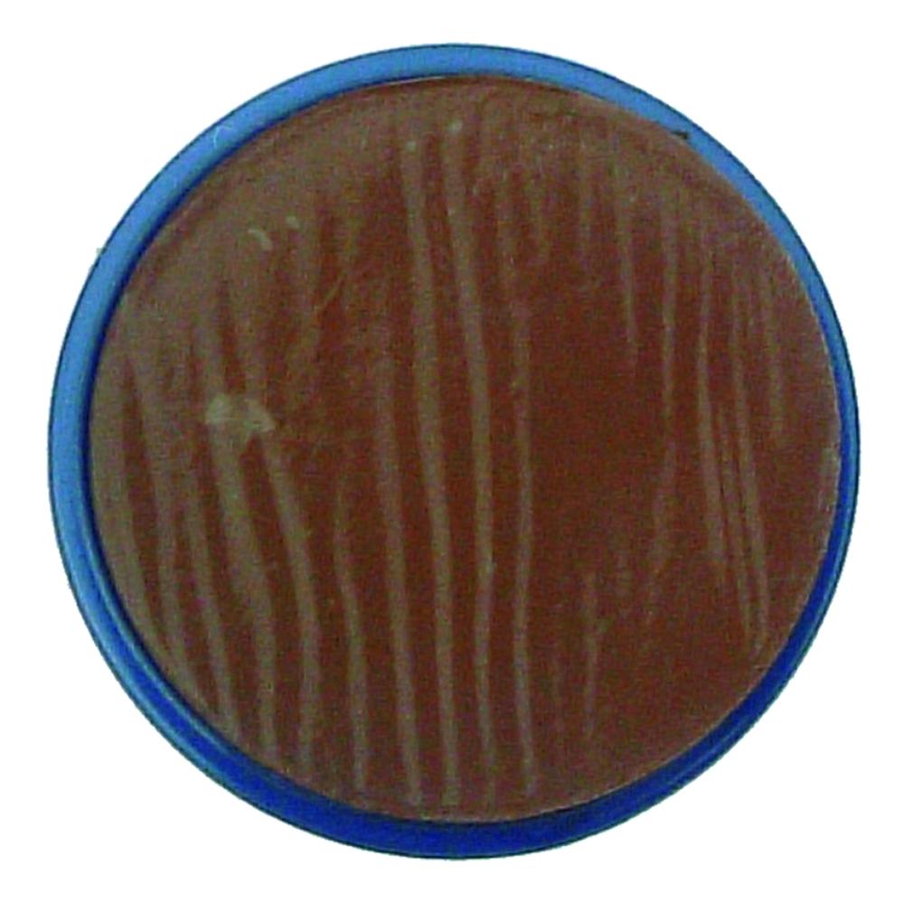 Snazaroo Ansiktsfärg - Ljusbrun