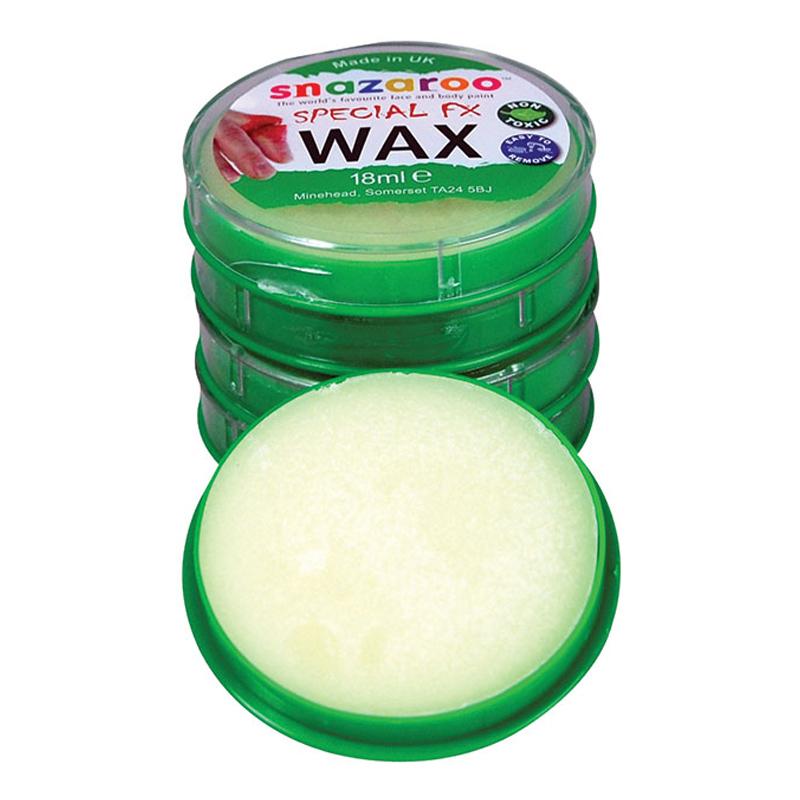 Snazaroo F/X Vax