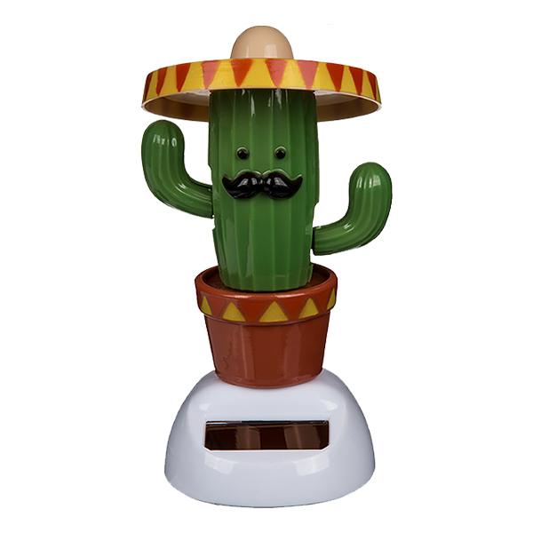 Solcellsfigur Kaktus