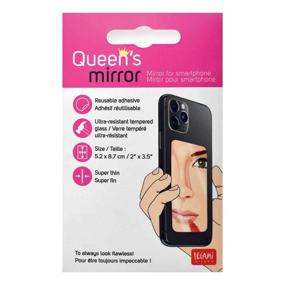Spegel för Mobiltelefon