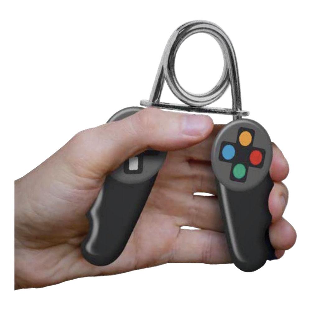 Spelkontroll Handtränare