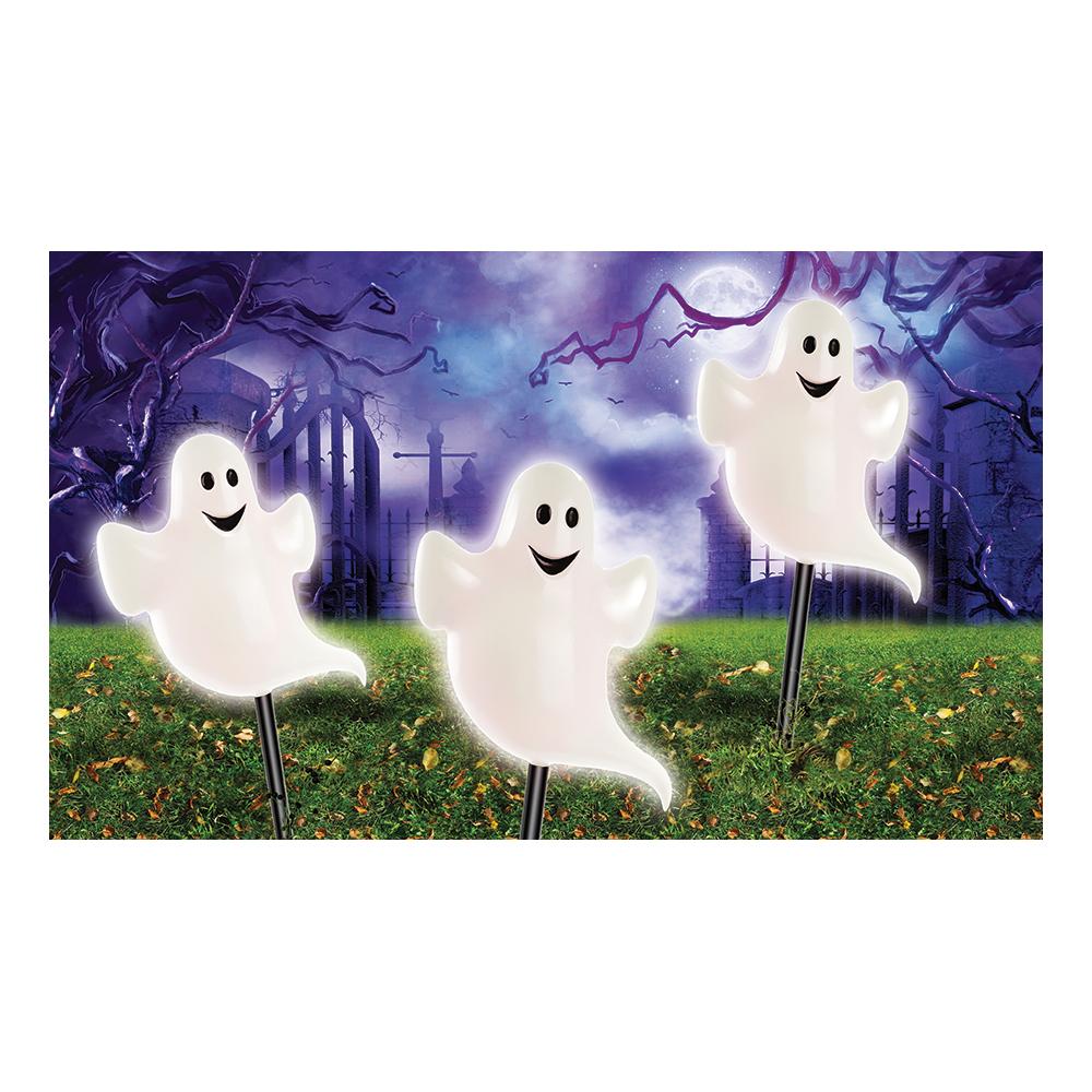 Spöken på Pinnar Lysande Props
