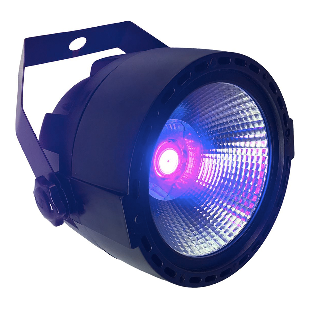 Stage Effects UV LED Spot