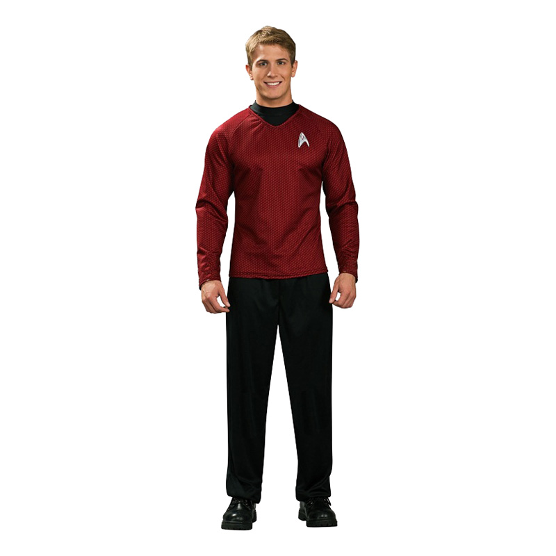 Star Trek Scotty Tröja - Large