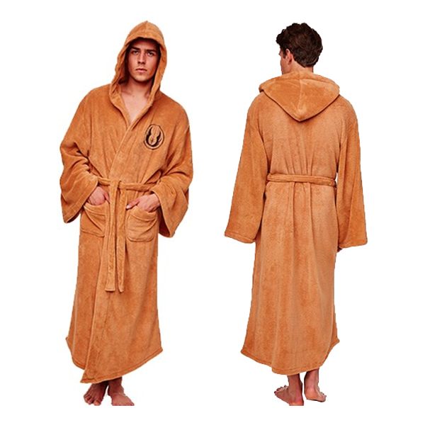 Star Wars Jedi Morgonrock - One size