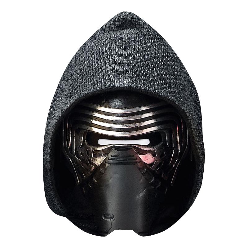 Star Wars Kylo Ren Pappmask - One size