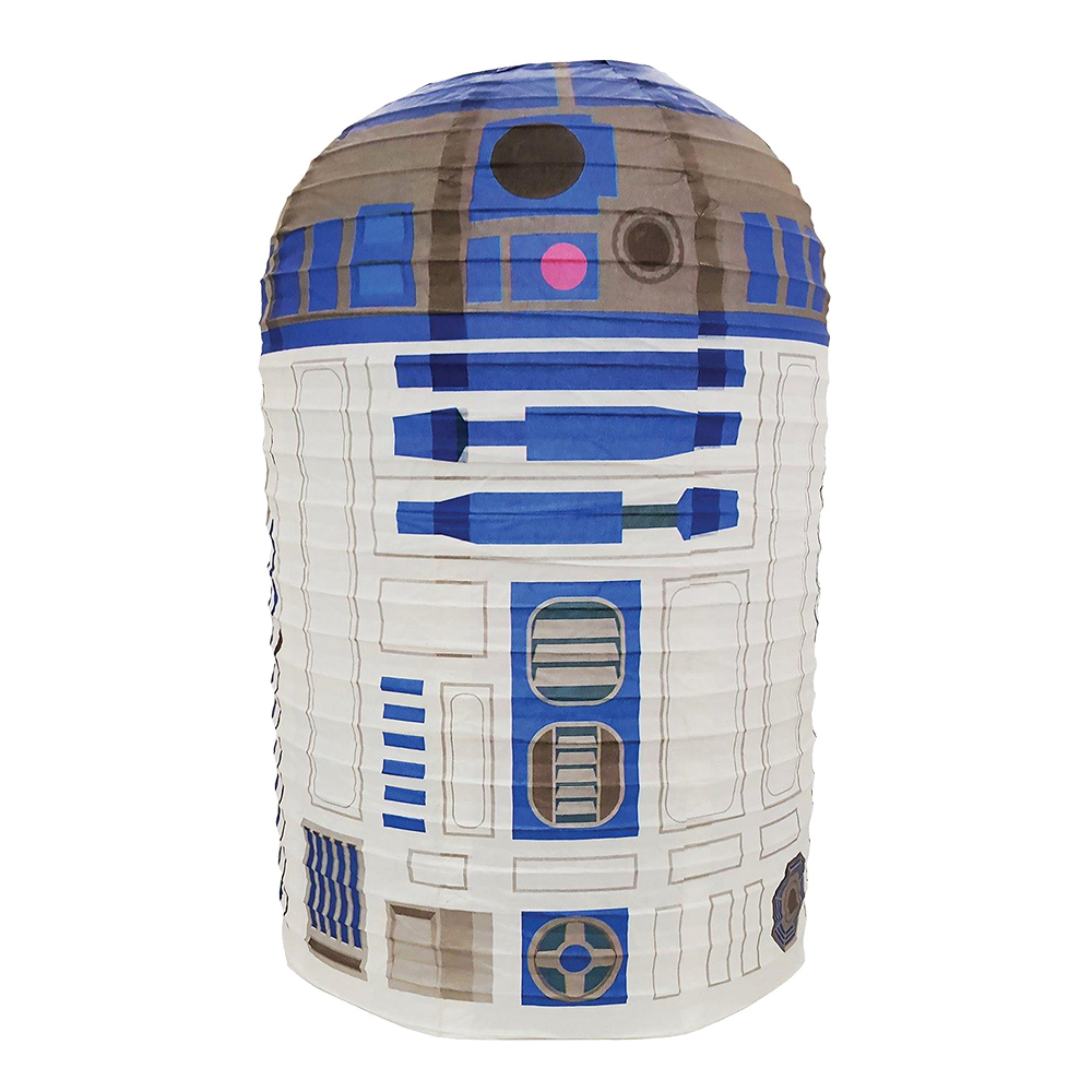 Star Wars R2D2 Papperslykta