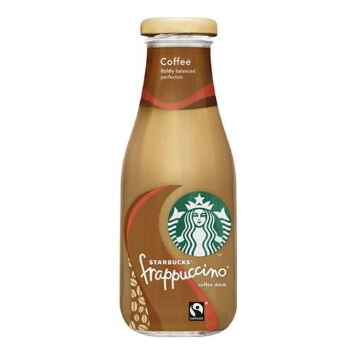 Starbucks Frappuccino Coffee - 25 cl