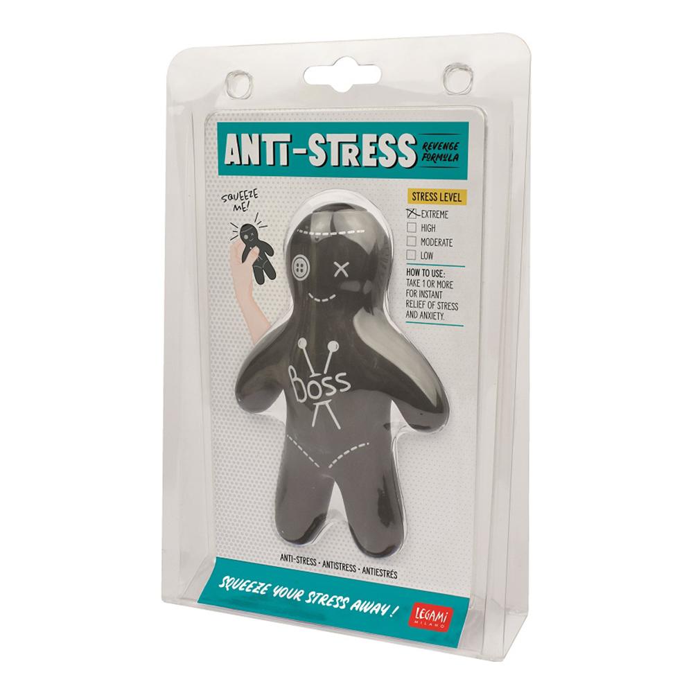 Stressfigur Voodoo Boss