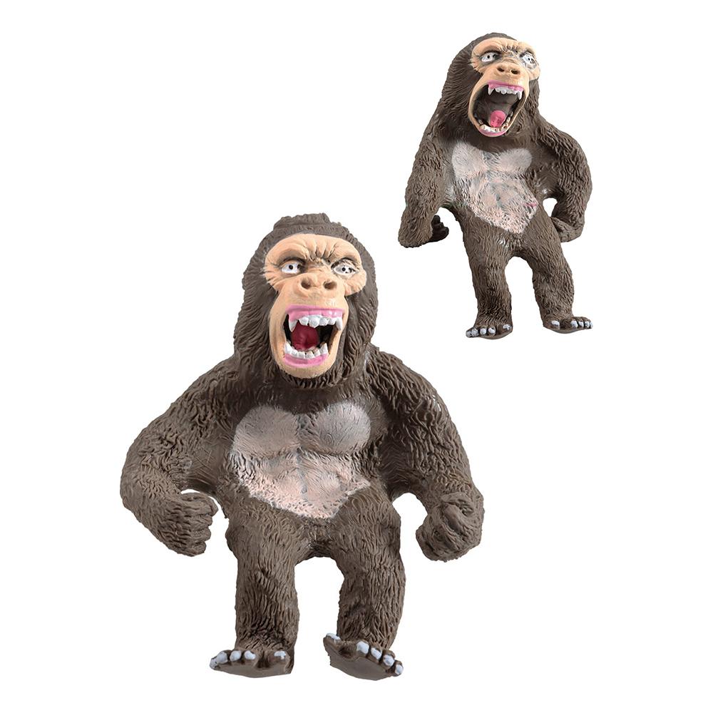 Stretchfigur Gorilla - 1-pack