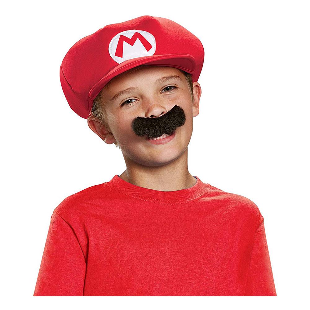 Super Mario Barn Tillbehörskit - One size