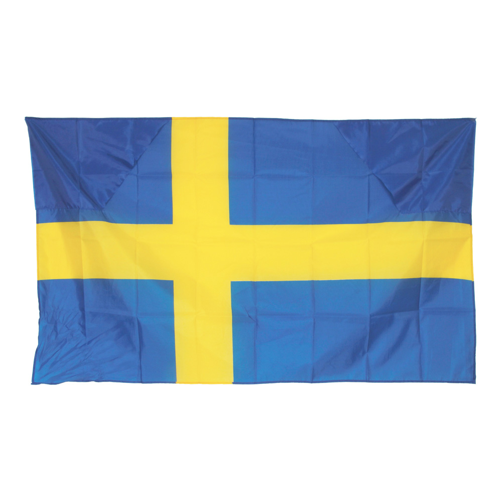 Supportercape Sverige