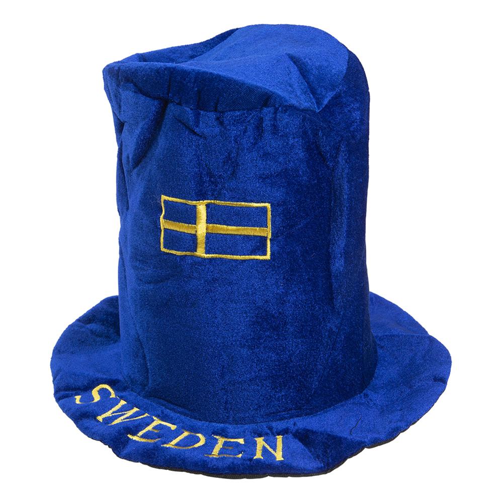 Supporterhatt Sweden - One size
