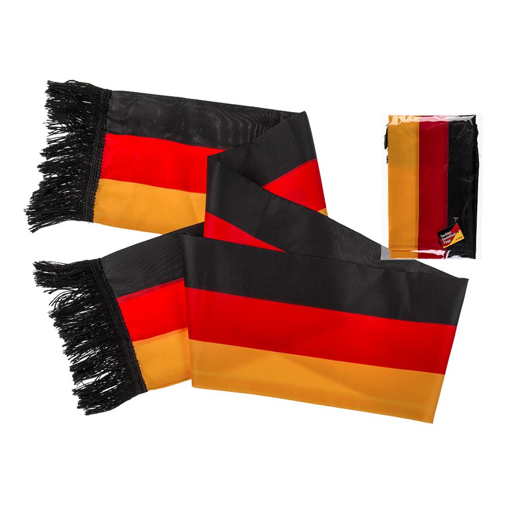 Supporterscarf Tyskland