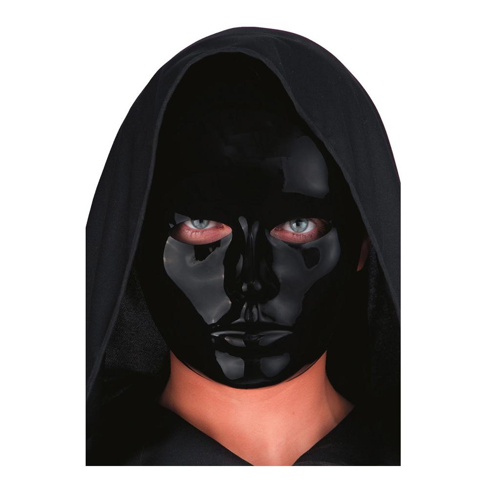 Svart Mask - One size
