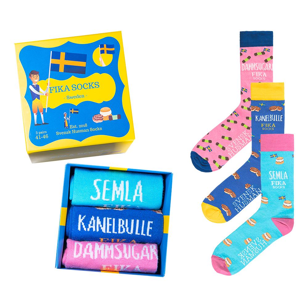 Svensk Husman Socks