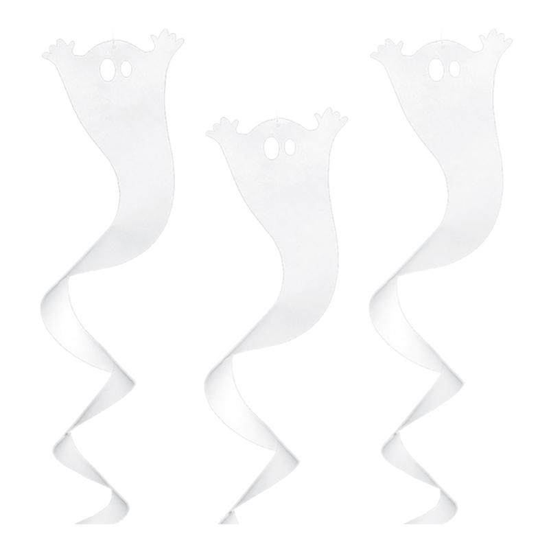 Swirl Spöke Hängande Dekoration