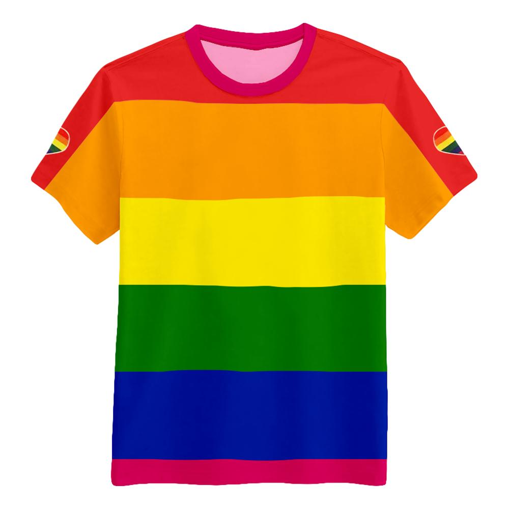 Pride T-shirt - Small