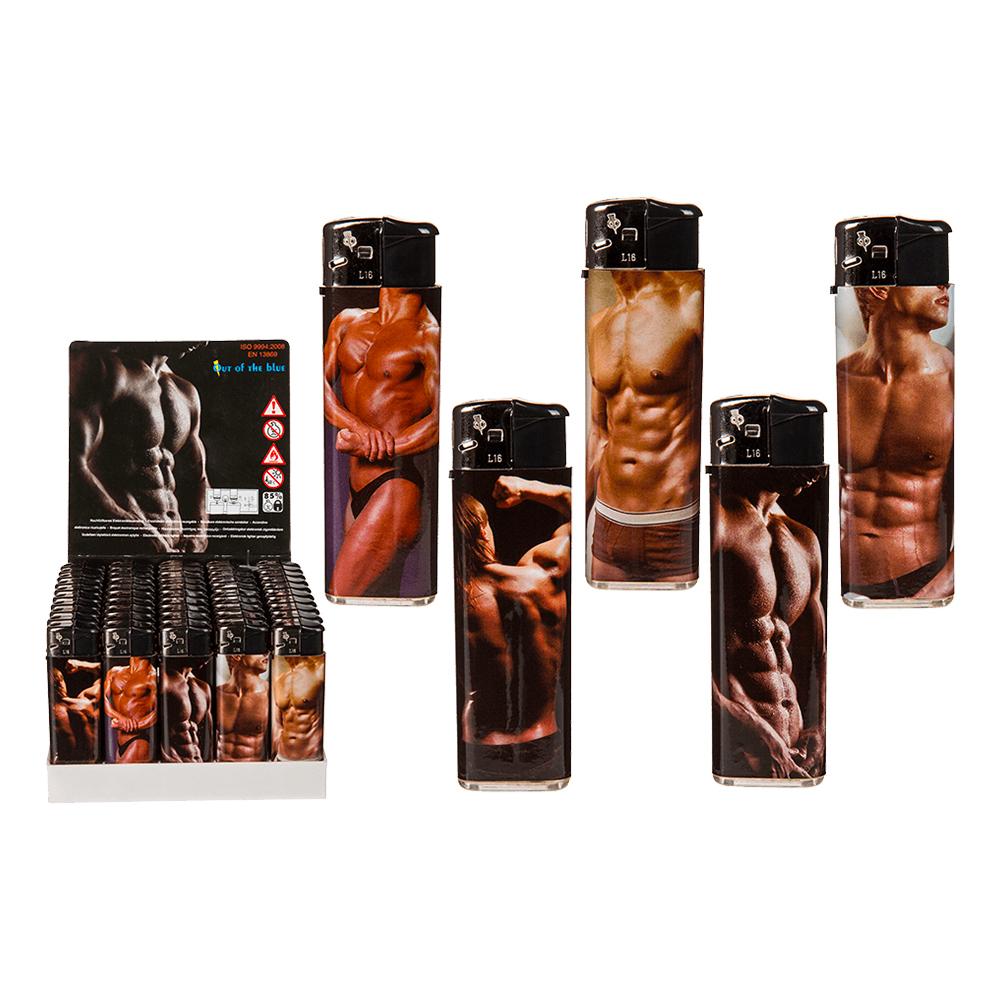 Tändare Hot Boys - 1-pack