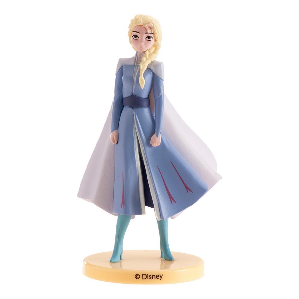 Tårtfigur Elsa Frozen/Frost