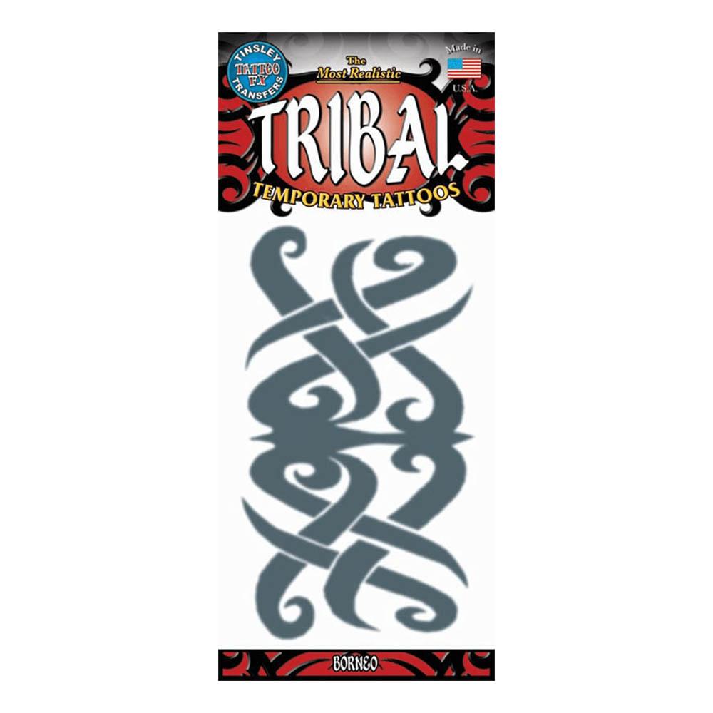 Tattoo FX Borneo Tribal