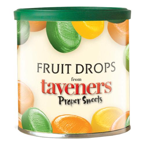 Taveners Fruktkarameller
