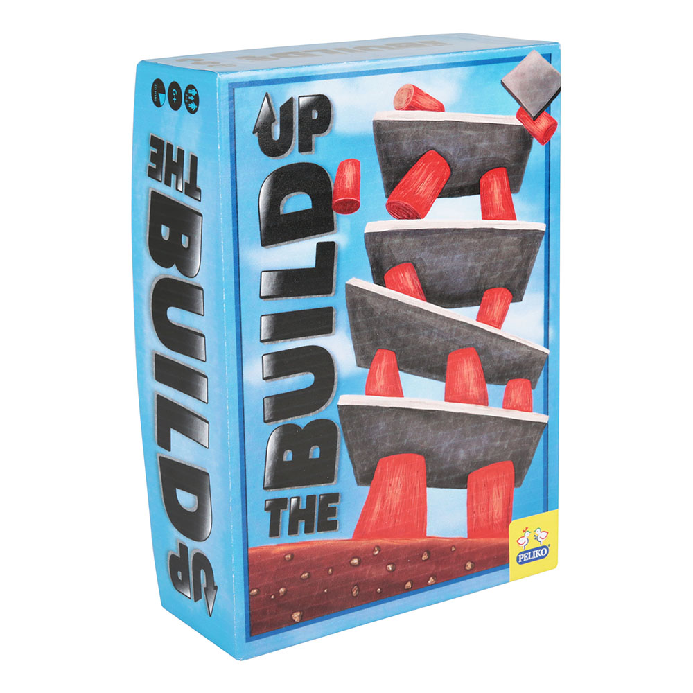 The Build Up Spel
